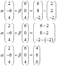 Gleichungssystem 2